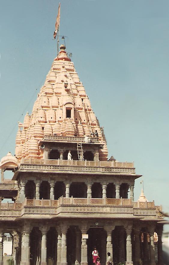 Mahakal_temple